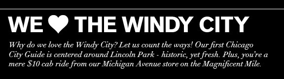 City Guide to Lincoln Park in the Windy City