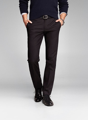 Men Dress Pants: Extra Slim | EXPRESS