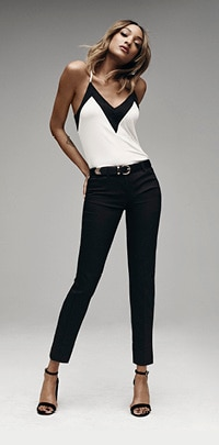 Perfect Dress Pants For Women BOGO 50 Off  EXPRESS