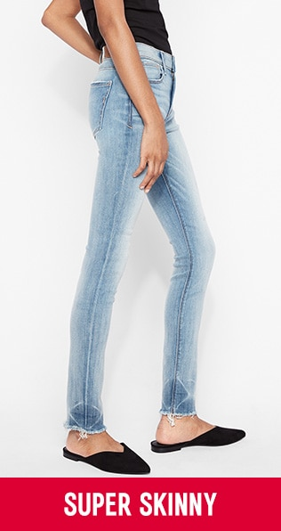 Womens Jeggings Jean Leggings