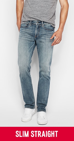 71014f3b Men's Jeans - Skinny, Ripped, & Black Jeans for Men - Express