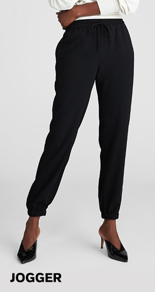 women's jogger dress pants